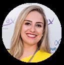 Francine Begalli - Responsável por implementação de gestão por cultura e valores no Grupo Center