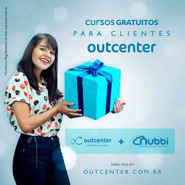 Outcenter - internet para todos